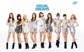 Preview wallpaper Girls Generation 73