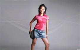 Aperçu fond d'écran Jennylyn Mercado 02