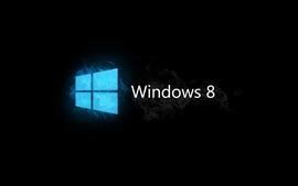 壁紙のプレビュー オペレーティングシステムWindows8