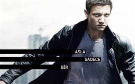 Preview wallpaper The Bourne Legacy 2012 movie