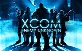 Preview wallpaper XCOM: Enemy Unknown