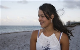 Preview wallpaper Ana Ivanovic 04