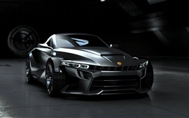Aspid GT-21, supercar 2012