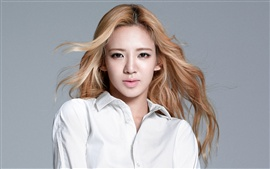 Girls Generation, Hyoyeon
