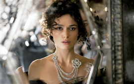 Preview wallpaper Keira Knightley in Anna Karenina