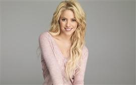 Aperçu fond d'écran Shakira 02