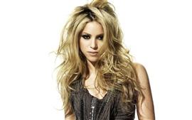 Aperçu fond d'écran Shakira 03
