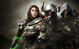 Preview wallpaper The Elder Scrolls Online
