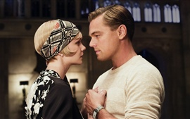 Preview wallpaper The Great Gatsby