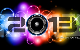 2013 Happy New Year