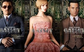 Preview wallpaper 2013 The Great Gatsby HD