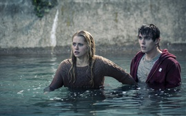 Preview wallpaper 2013 movie, Warm Bodies