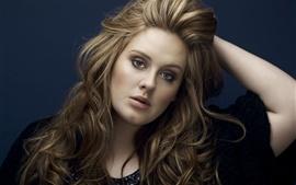 Aperçu fond d'écran Adele 04