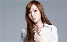 Girls Generation, Jessica, Coréia