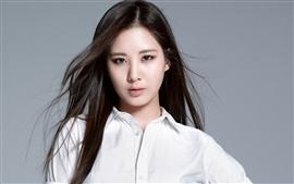 Aperçu fond d'écran Girls Generation, Seohyun