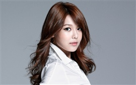 Preview wallpaper Girls Generation, Sooyoung