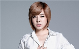 Preview wallpaper Girls Generation, Sunny
