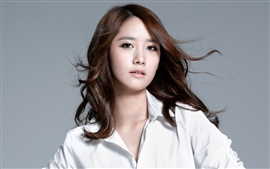 Preview wallpaper Girls Generation, Yoona