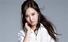 Preview wallpaper Girls Generation, Yuri