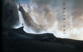 Preview wallpaper Oblivion 2013 movie