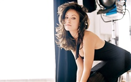 Preview wallpaper Olivia Wilde 04