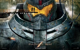 Preview wallpaper Pacific Rim HD