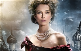 Preview wallpaper Anna Karenina HD, Keira Knightley