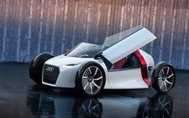 Audi городской концепт-кар