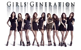Preview wallpaper Girls Generation 74