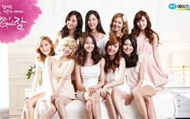 Preview wallpaper Girls Generation 75