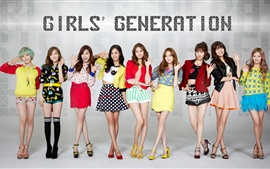 Preview wallpaper Girls Generation 79