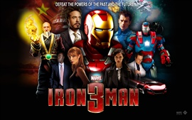 Iron Man 3 movie HD