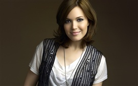 Preview wallpaper Mandy Moore 02