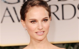 Preview wallpaper Natalie Portman 12