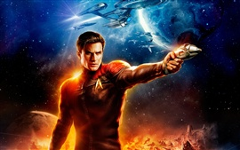 Preview wallpaper Star Trek Online