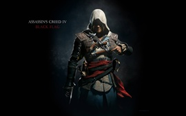 Preview wallpaper Assassin's Creed 4: Black Flag