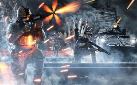 Preview wallpaper Battlefield 4