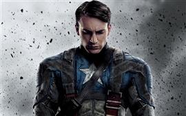 Capitão América 2011 filme