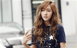 Girls Generation, Jessica, fotografía