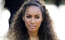 Preview wallpaper Leona Lewis 02