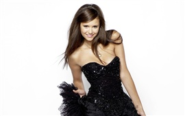 Preview wallpaper Nina Dobrev 08