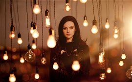 Preview wallpaper Amy Macdonald 01