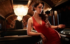 Preview wallpaper Berenice Marlohe, 007 movie Skyfall