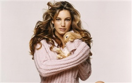 Preview wallpaper Kelly Brook 03