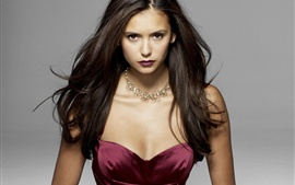 Preview wallpaper Nina Dobrev 10