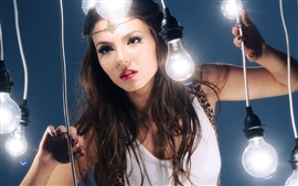 Preview wallpaper Victoria Justice 09