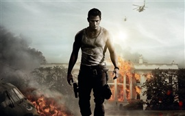 Preview wallpaper White House Down 2013