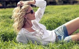Preview wallpaper Ana Hickmann 03