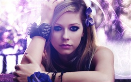 Preview wallpaper Avril Lavigne 45
