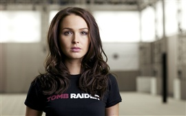 Preview wallpaper Camilla Luddington 01